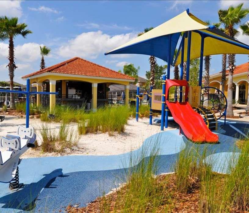 Orlando Vacation, Florida Resorts, Pool Houses