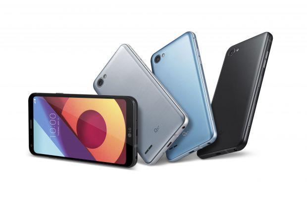 LG anunta trei telefoane din clasa de mijloc: Q6 Q6 si Q6α! Ce au in comun cu flagship-ul G6
