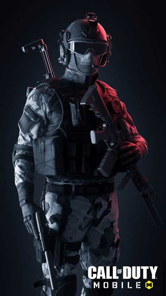 Call Of Duty Mobile For Pc Windows Mac Download Call Of Duty Hd Wallpapers For Mobile Military Wallpaper