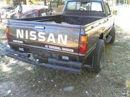 Resultado de imagen para nissan 720 4x4 images