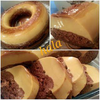 كيكه الكراميل قدره قادر Food Caramel Cake Middle Eastern Recipes