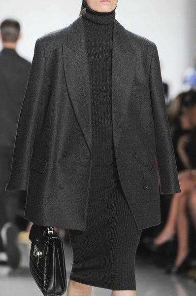Michael Kors at New York Fashion Week Fall 2013 - StyleBistro