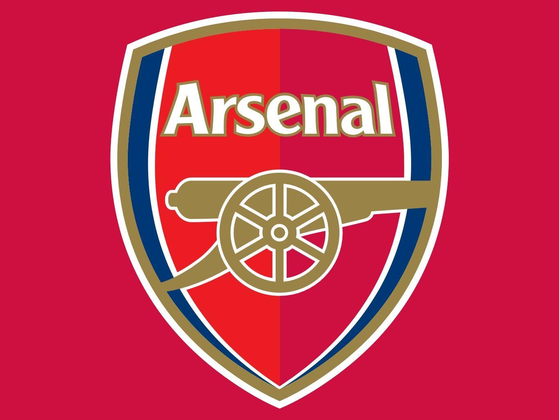 Hasil gambar untuk arsenal logo