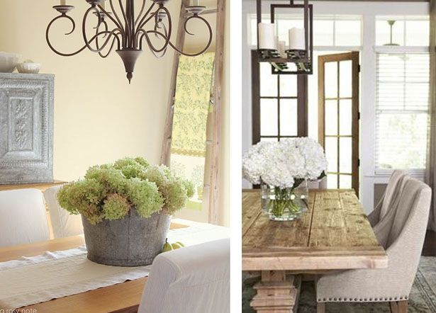 Accessorizing Your Dining Table  Lakes Dining And Dining Room Table Best Dining Room Center Pieces Decorating Design