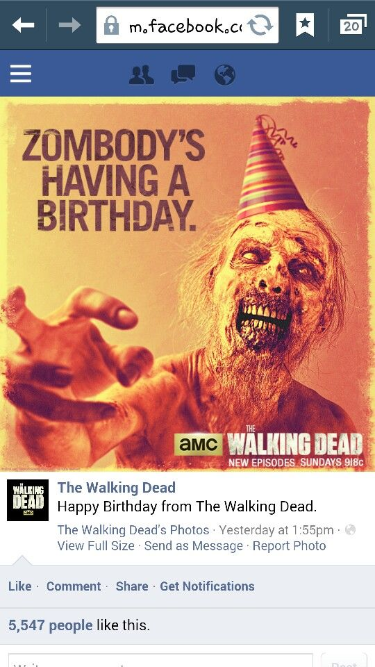 This Is Me Happy Birthday To Me Today 1022 My Favorite Show