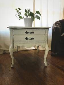 """minneapolis furniture """"nightstand"""" - craigslist ..."""
