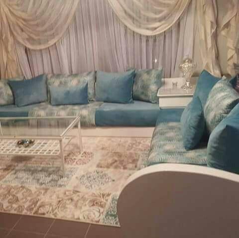 Pin By Nawal Alioua On دار ودكور Moroccan Decor Living Room Living Room Furniture Arrangement Living Room Sofa Design