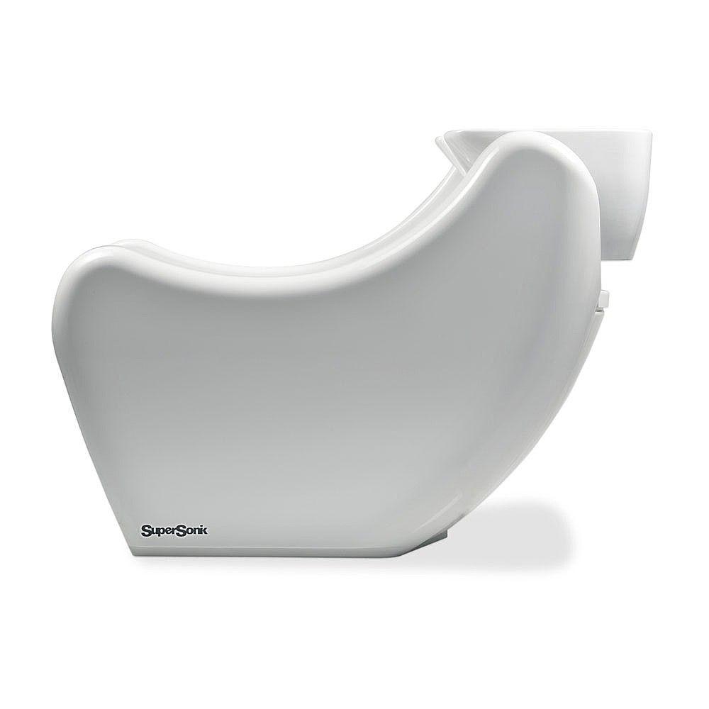 Backwash Chairs Uk Chair Casters For Carpet Vezzosi Supersonik Basic Unit Salon Services New