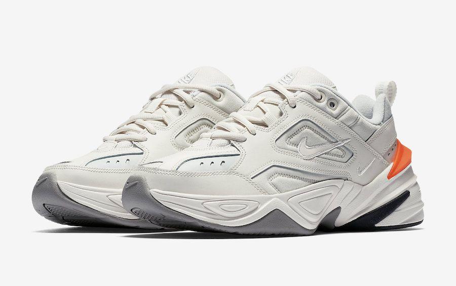 online store 1cb50 334c5 Nike M2K Tekno Phantom AO3108-001
