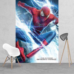 Spiderman Wallpaper Mural