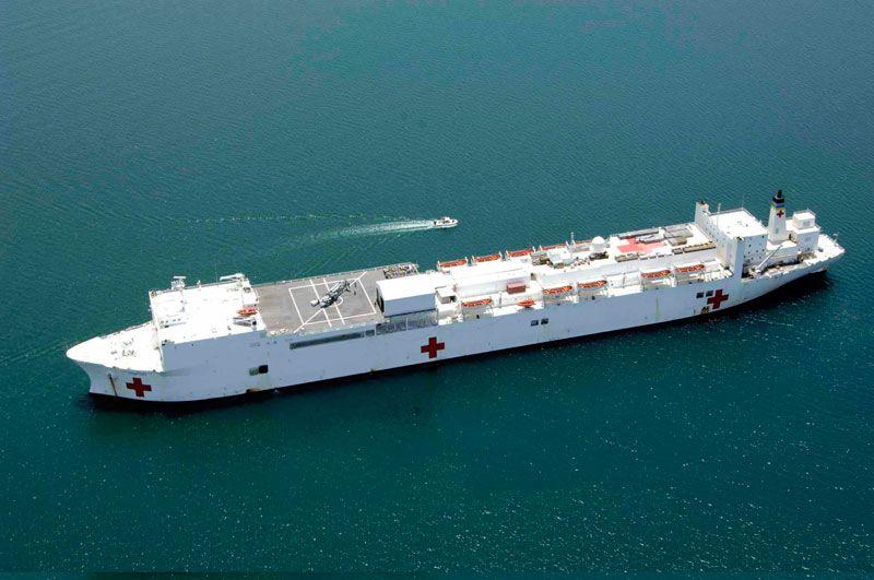 Usns Comfort T Ah 20 Medical Support Vessel Pictures Gallery Naval Station Norfolk Us Navy Ships Navy Ships