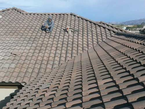 How Much Does A Tile Roof Cost Angie S List