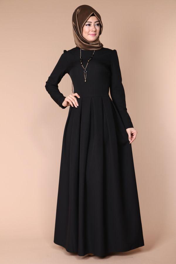 G M Z Tesettur Modaselvim Elbise Buzgulu Elbiseler Elbise Modelleri