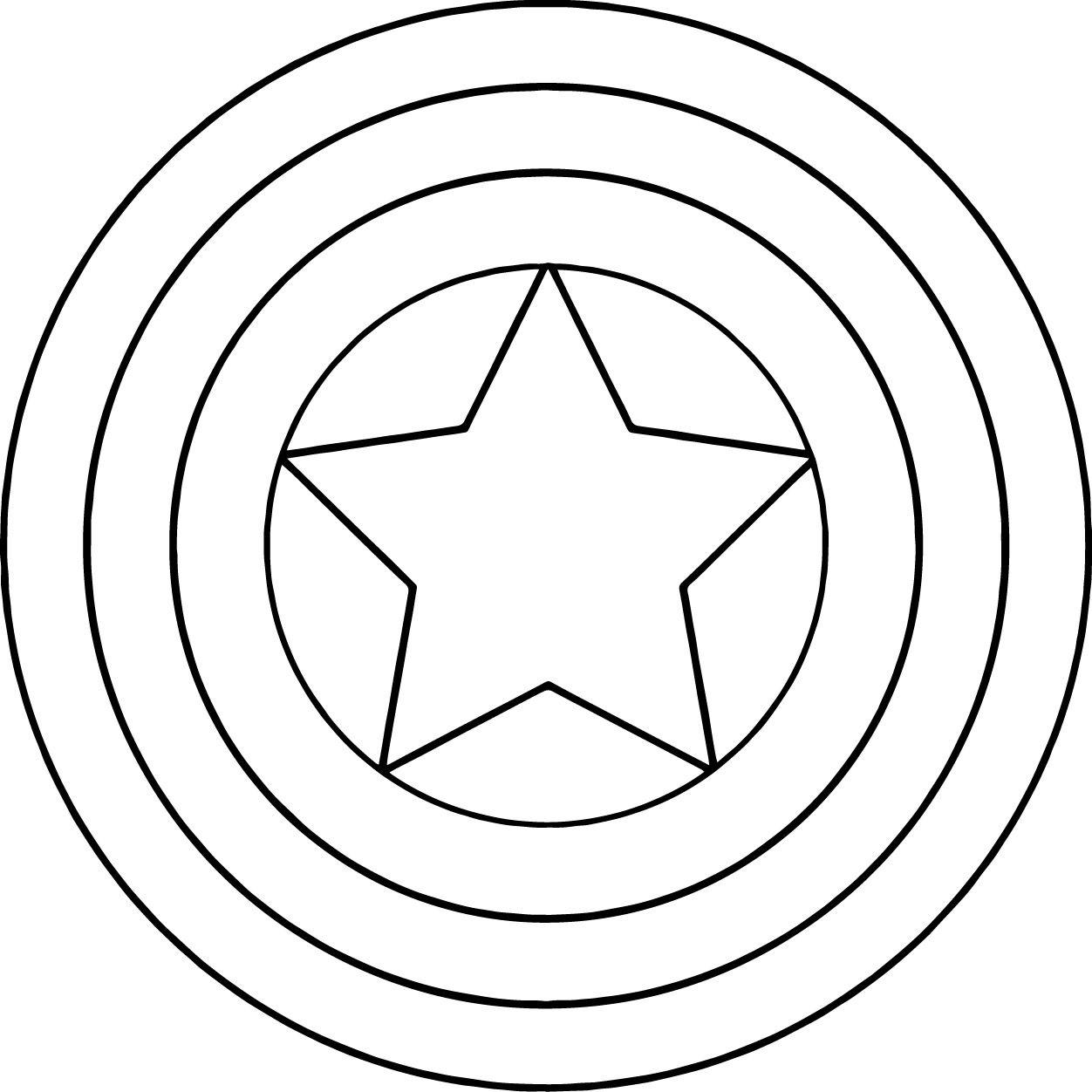 Resultat De Recherche D Images Pour Logo Captain America