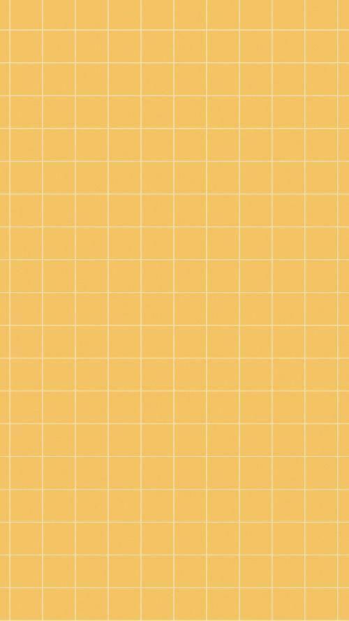 Art Aesthetic Wallpaper Yellow Grid Artaesthetic Grid Wallpaper Yellow Psychologyvideosfondos 670332725771236692 Papan Warna Kertas Dinding Ruang Seni