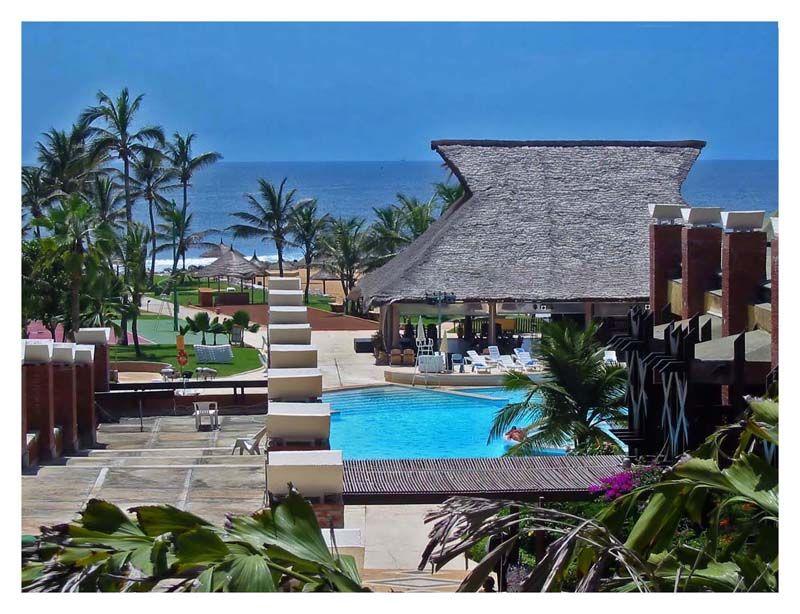 Club Med Dakar A Photo From Dakar West Trekearth Vacation Resorts Senegal Vacation