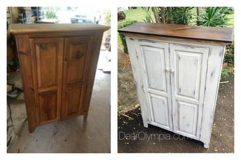 farmhouse furniture style. How To Paint Farmhouse Style Furniture