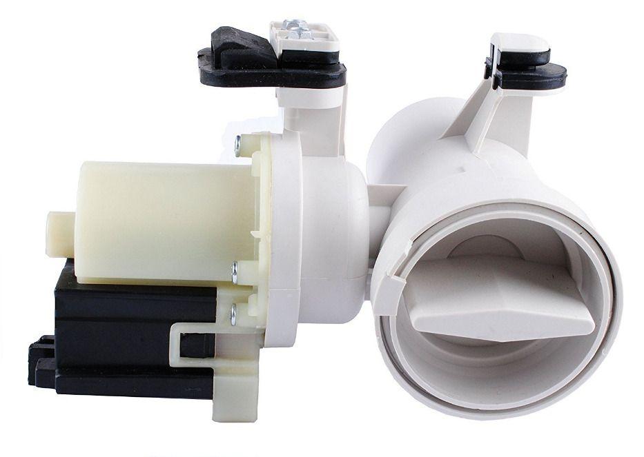 Washer Drain Pump Motor For Whirlpool Duet Wfw8300sw02 Maytag Epic Z Mhwz400tq02 Whirlpool Drain Pump Washer Pump Whirlpool Washer