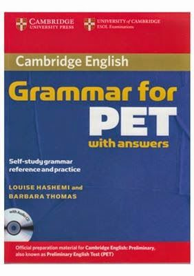 Download For Free Cambridge English Grammar For Pet With Answers Pdf Cds Thanh Ngữ Tiếng Anh