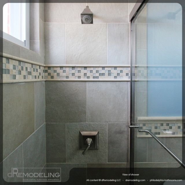 Bathroom Tile Trim Images