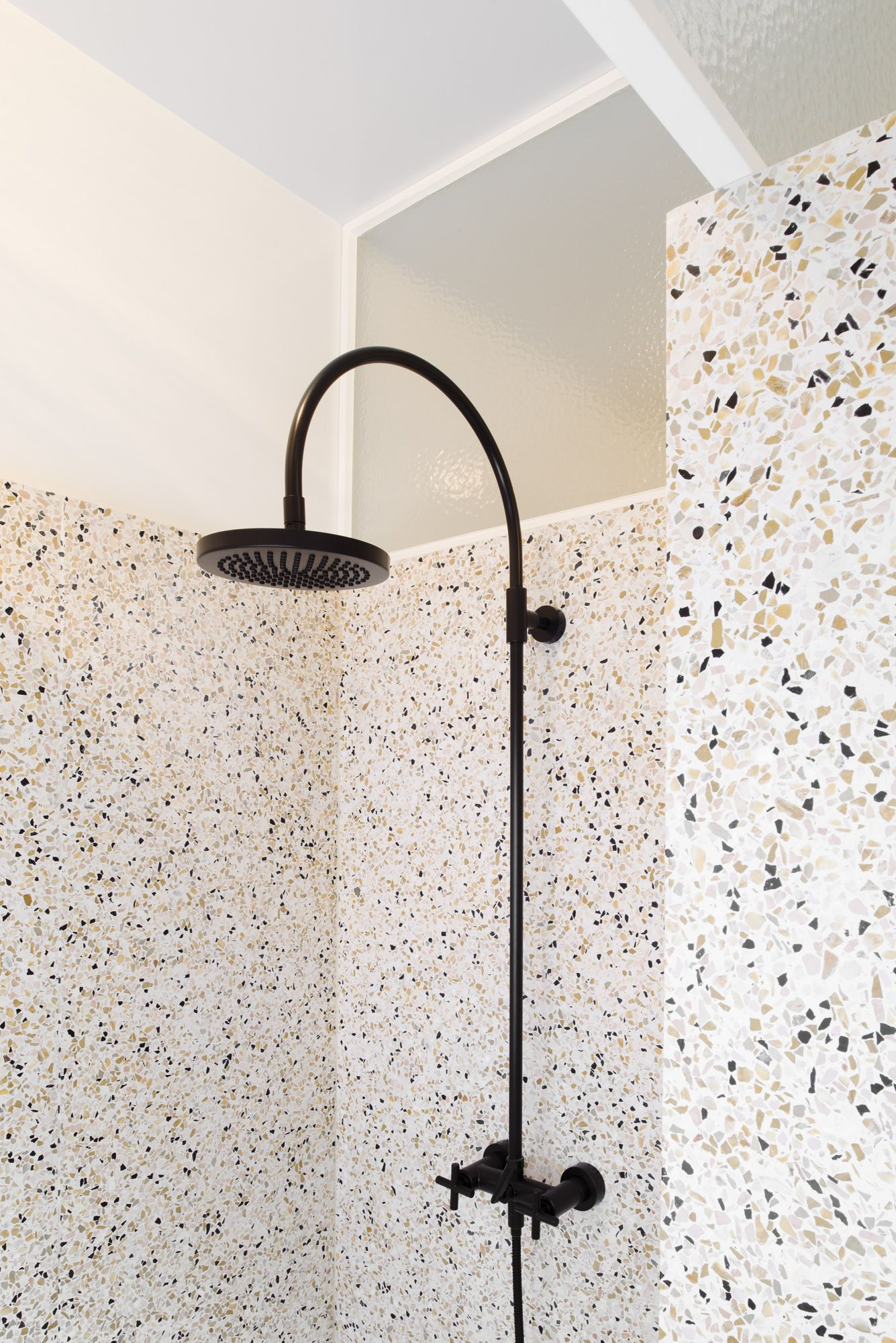 Terrazzo Showers Design There Are Many Applications You Can Use