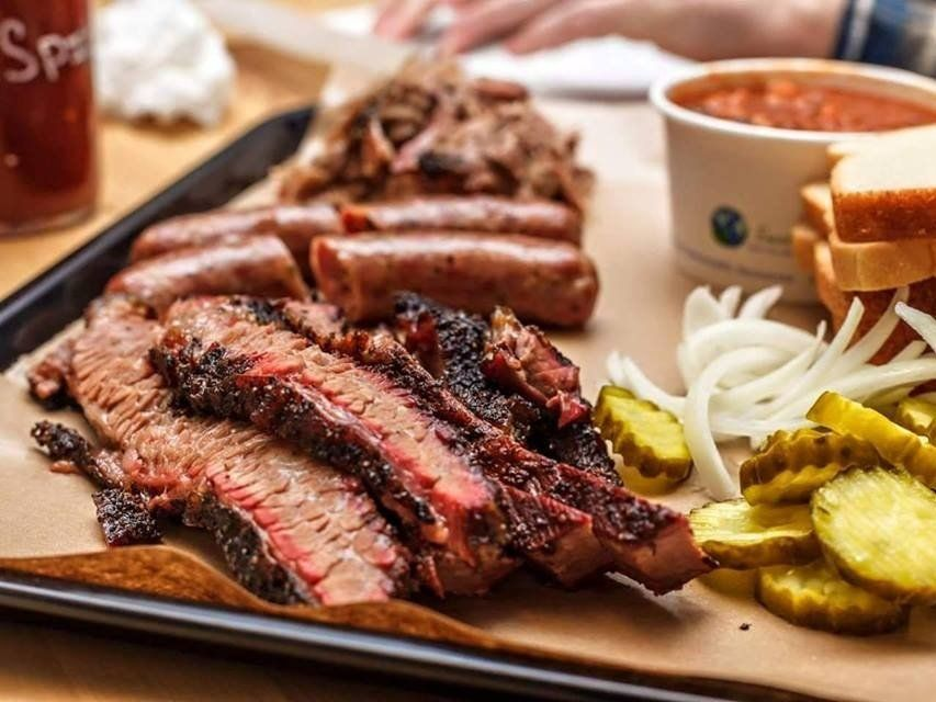 City Butcher And Barbecue Springfield Missouri