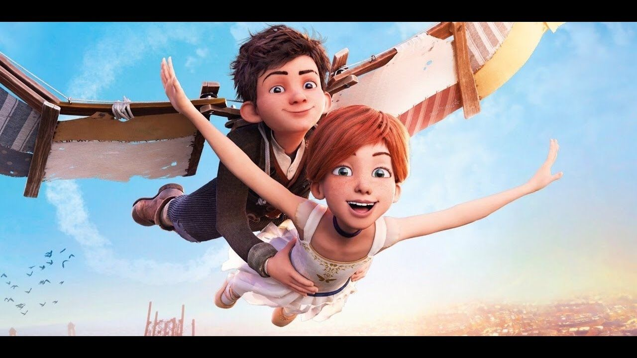 Free Download Leap 2017 Full HD Movie online from