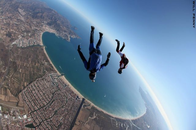 Pin By San Regina On Skydive Lanzate Con Paracaidas Air Sport Skydiving Fighter Jets