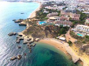 Auramar Beach Resort Albufeira Portugal