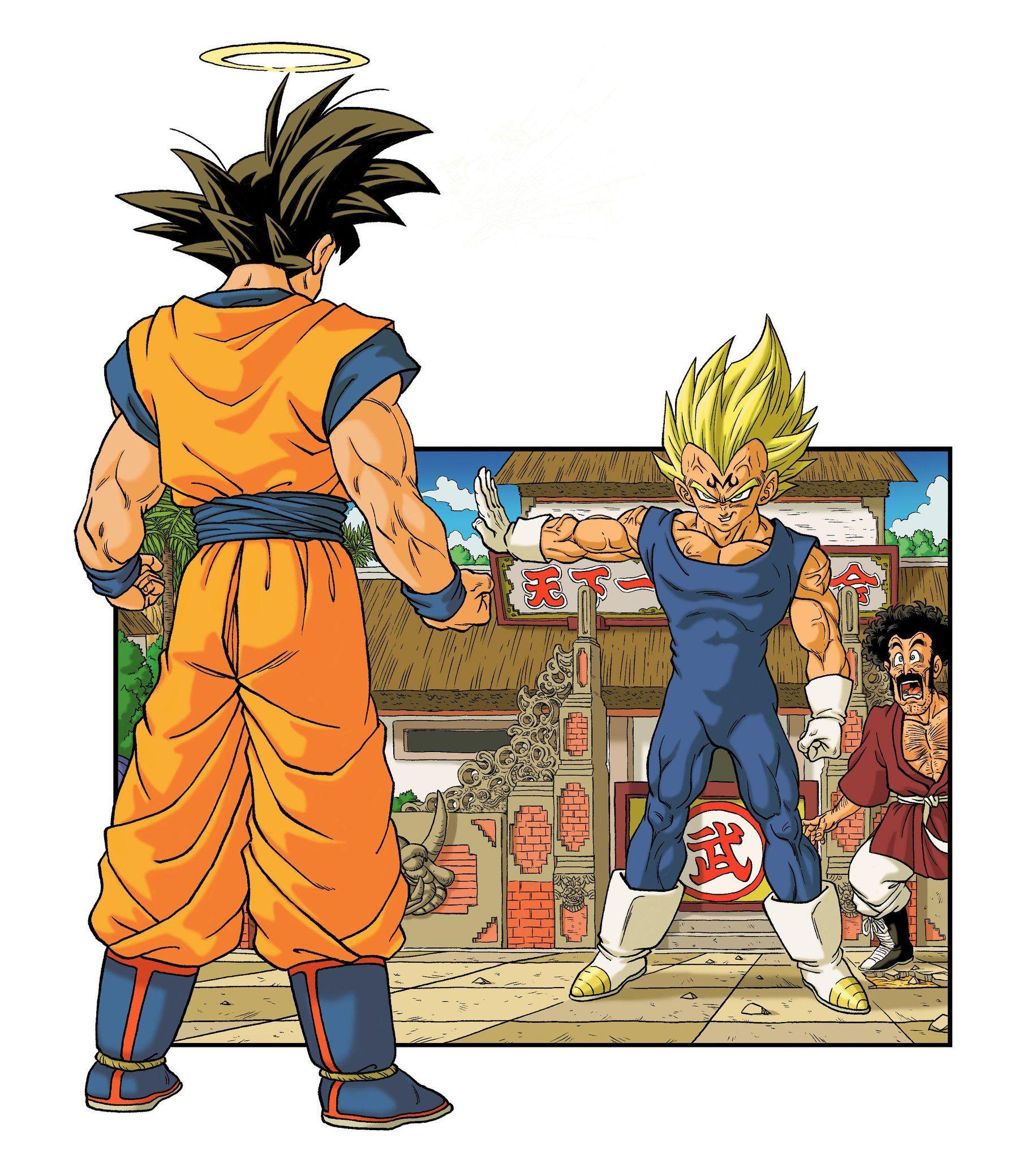 Wangsen578 On Twitter In 2021 Anime Dragon Ball Super Dragon Ball Goku Dragon Ball Super Goku