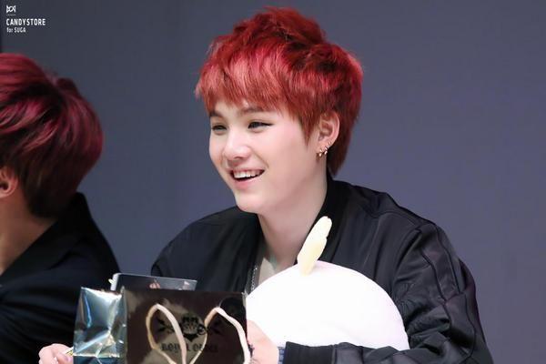 141103 BTS @ Gimpo fansign #방탄소년단 ♡