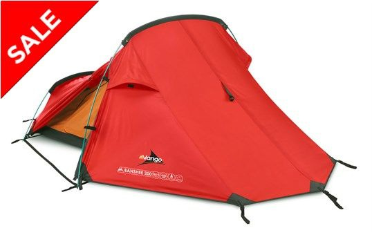 Vango Banshee 200 Tent £75  sc 1 st  Pinterest & Vango Banshee 200 Tent £75 | Oh the places you will go!! | Pinterest