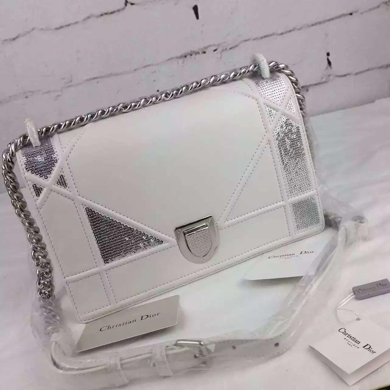 a42db8b743 Dior Diorama Flap Bag 100% Authentic 80% Off | Dior Bag Sale in 2019 ...