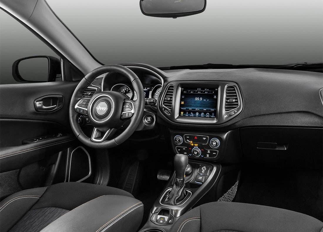 O Novo Jeep Compass 2019 Irmao Mais Velho Jeep Renegade Preco