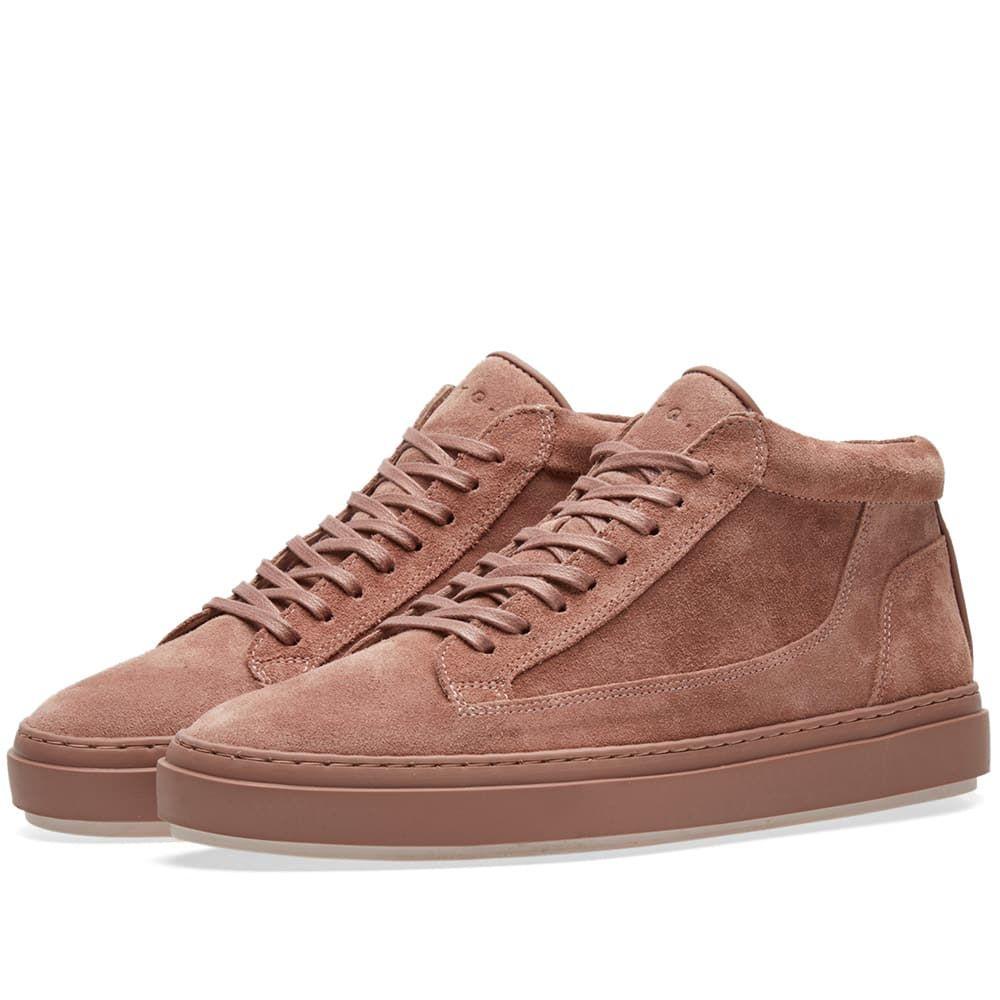 ETQ. AMSTERDAM ETQ. MID TOP 2 SNEAKER. #etq.amsterdam #shoes #