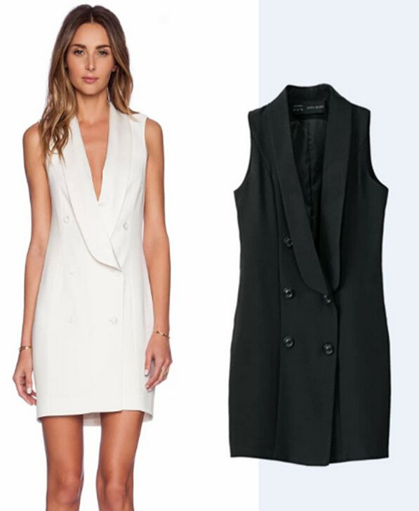 Белое платье с пиджаком купить