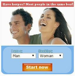 Herpes dating stories