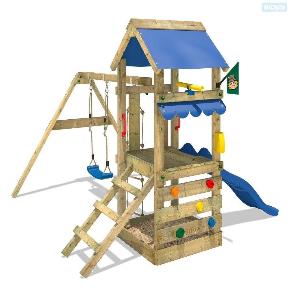 Spielturm Wickey FreshFlyer | Babies