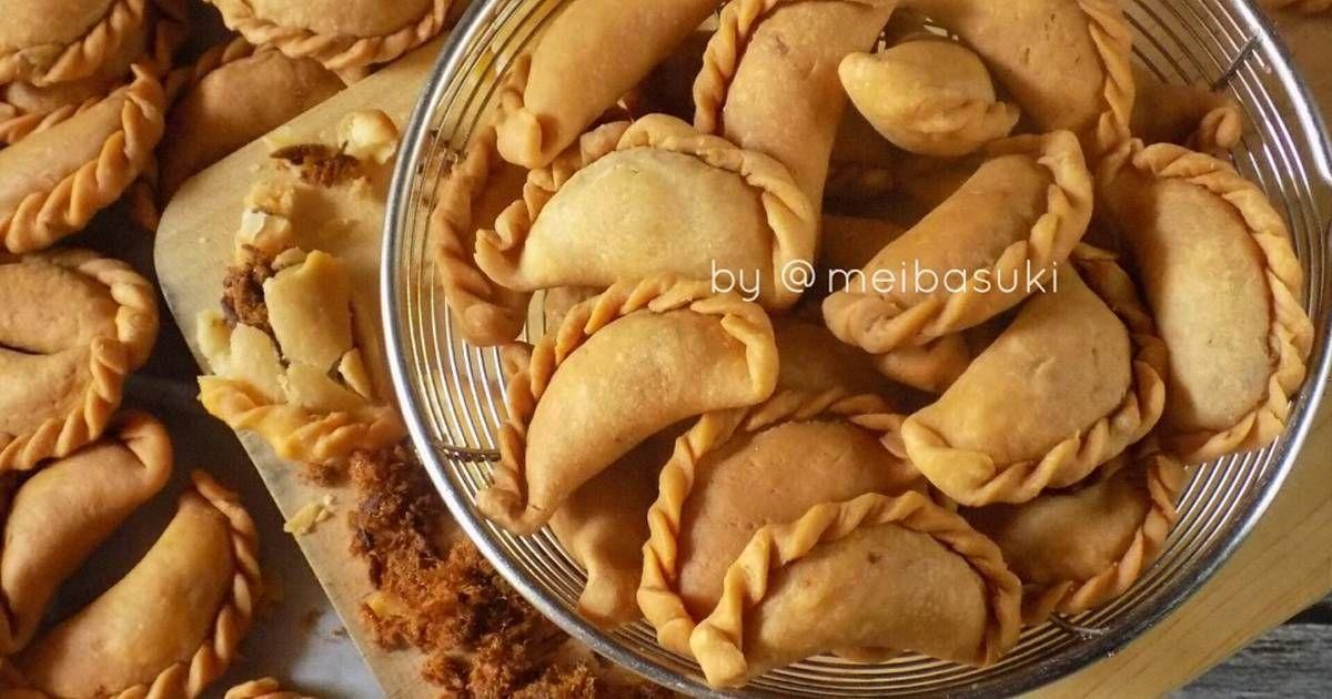 Resep Pastel Renyah Ny Liem Oleh Amei Resep Resep Resep Makanan Penutup Makanan Penutup