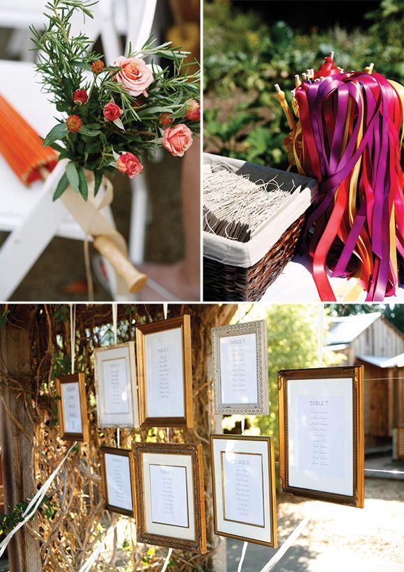 Garden Party wedding by Belathee