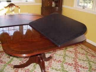 Dining Room Table Pads Captivating Mckay Dining Table Pads $278  Furnishings  Pinterest Decorating Design
