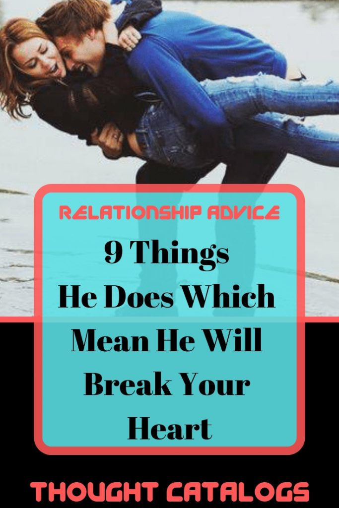 Rule of thumb for dating after breakup