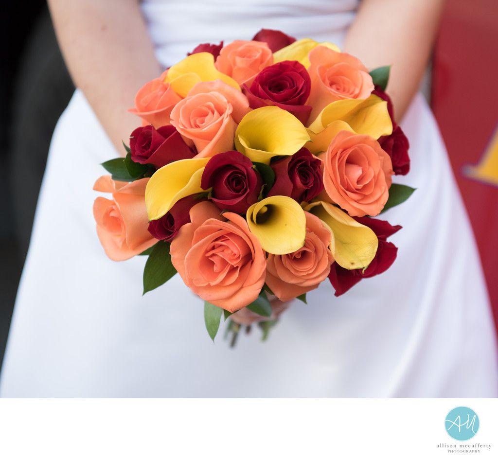 Fall Wedding Flowers List: South Jersey & Philadelphia Wedding Photographer