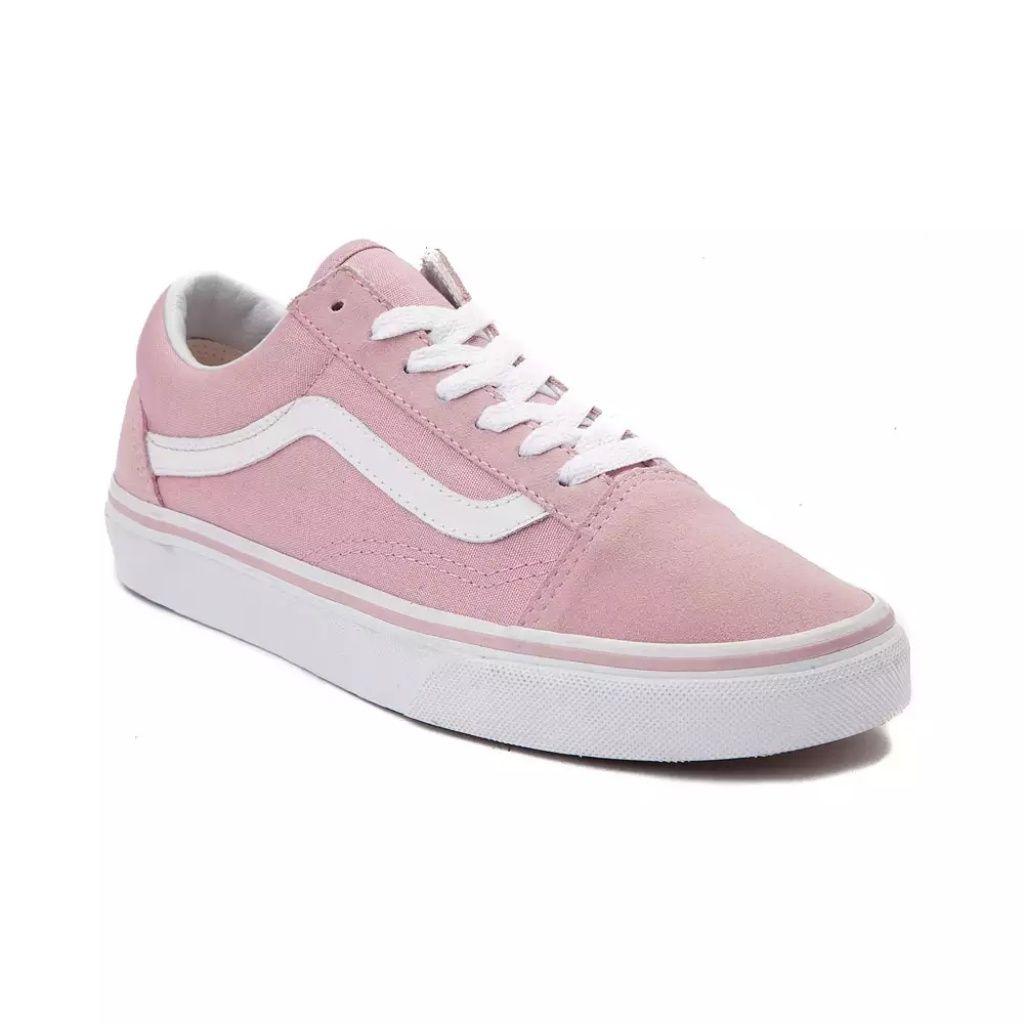 Pink Vans | Pink vans, Vans old skool, Vans