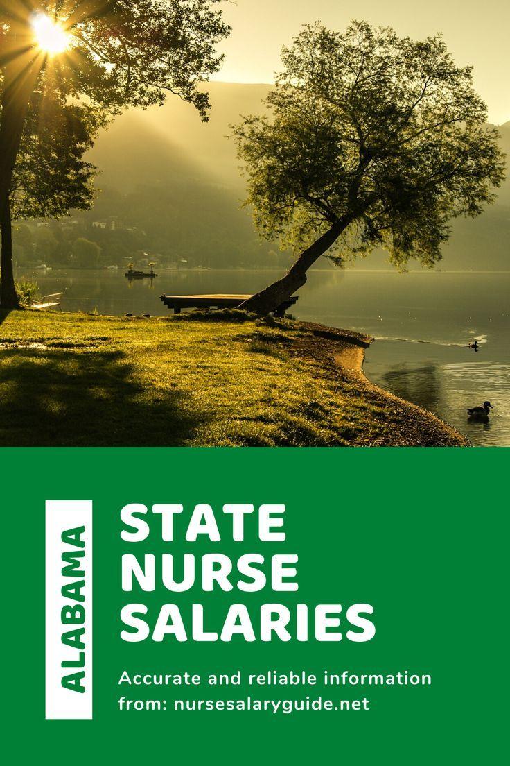 Nurse salary in alabama in 2020 nurse salary registered