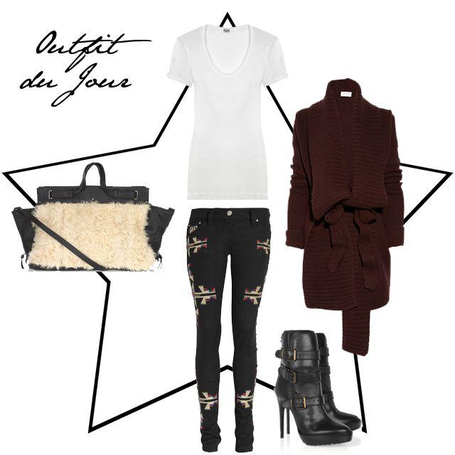 Outfit du Jour.