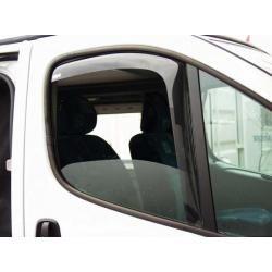 Photo of Wind deflector Rain deflector for Renault Trafic Opel Vivaro until 2014Campingshop-24.de