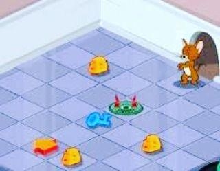 Tom And Jerry Permainan Kartun Jaringan 2017 Mouse Maze Tom
