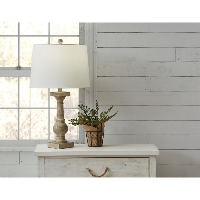 Bee Willow Home Villa Table Lamp Bed Bath Beyond