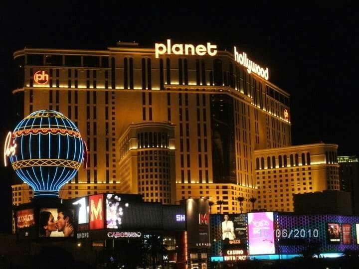 Las Vegas Planet Hollywood Hotel Las Vegas Las Vegas Hotels Planet Hollywood Las Vegas